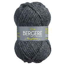 Buy Bergere De France Recyclaine Super Chunky Yarn, 100g Online at johnlewis.com