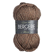 Buy Bergere De France Fileco Aran Eco Yarn, 50g Online at johnlewis.com
