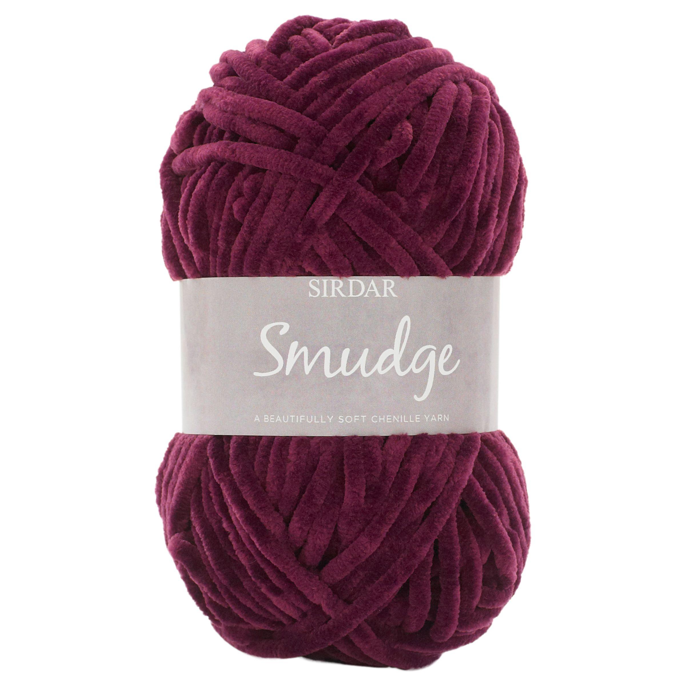 Sirdar Sirdar Smudge Fashion Yarn, 100g