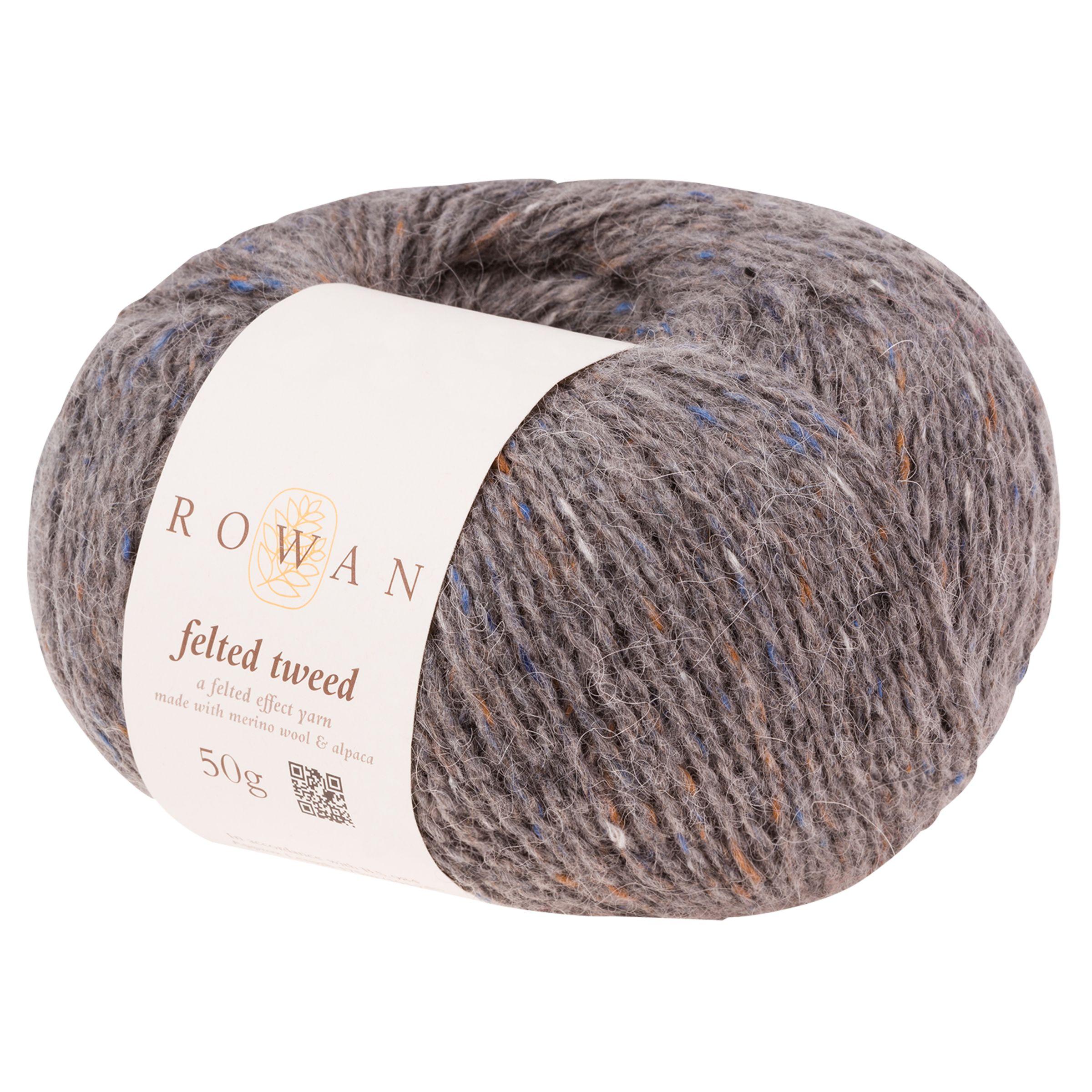 Rowan Rowan Felted Tweed DK Yarn, 50g