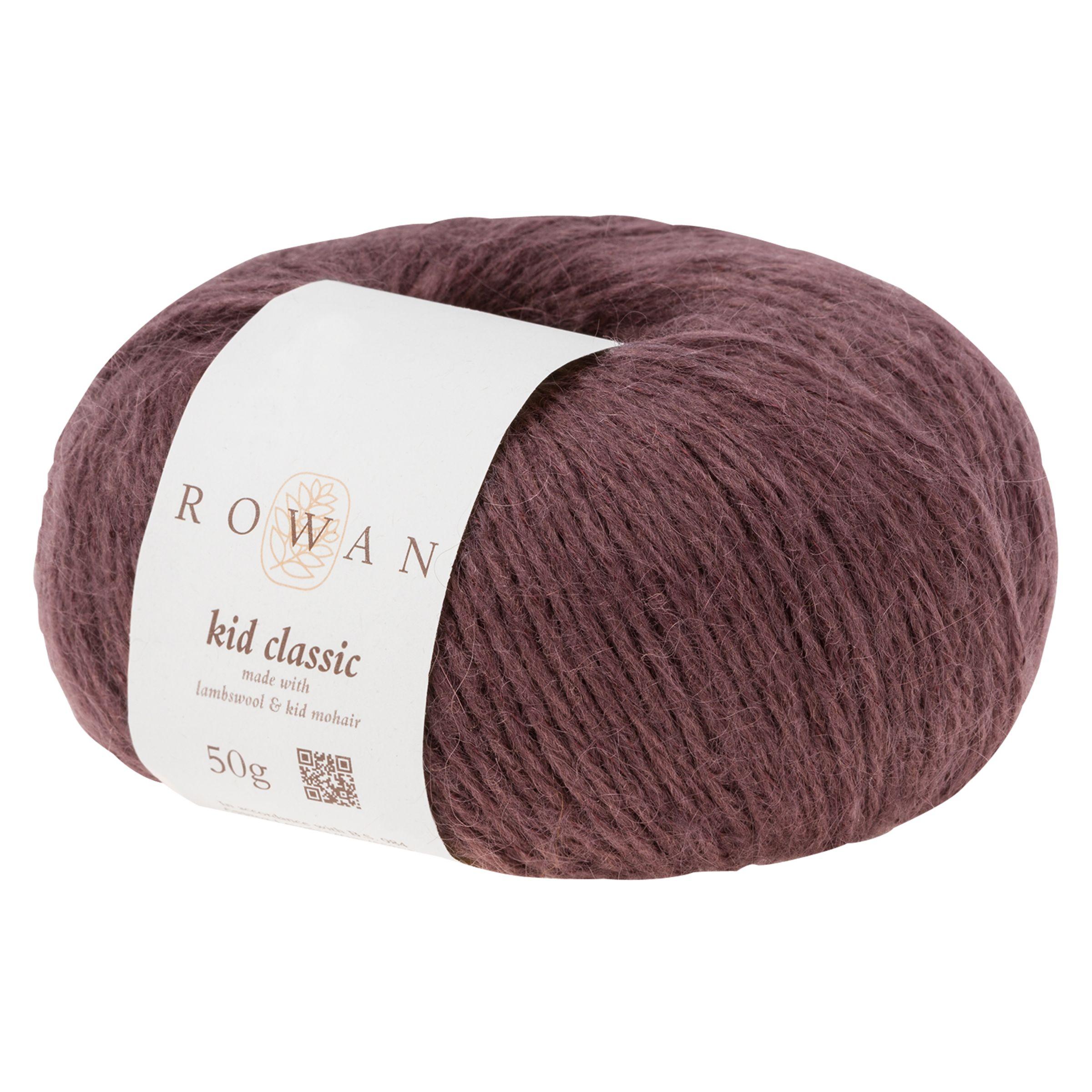 Rowan Rowan Kid Classic Yarn, 50g