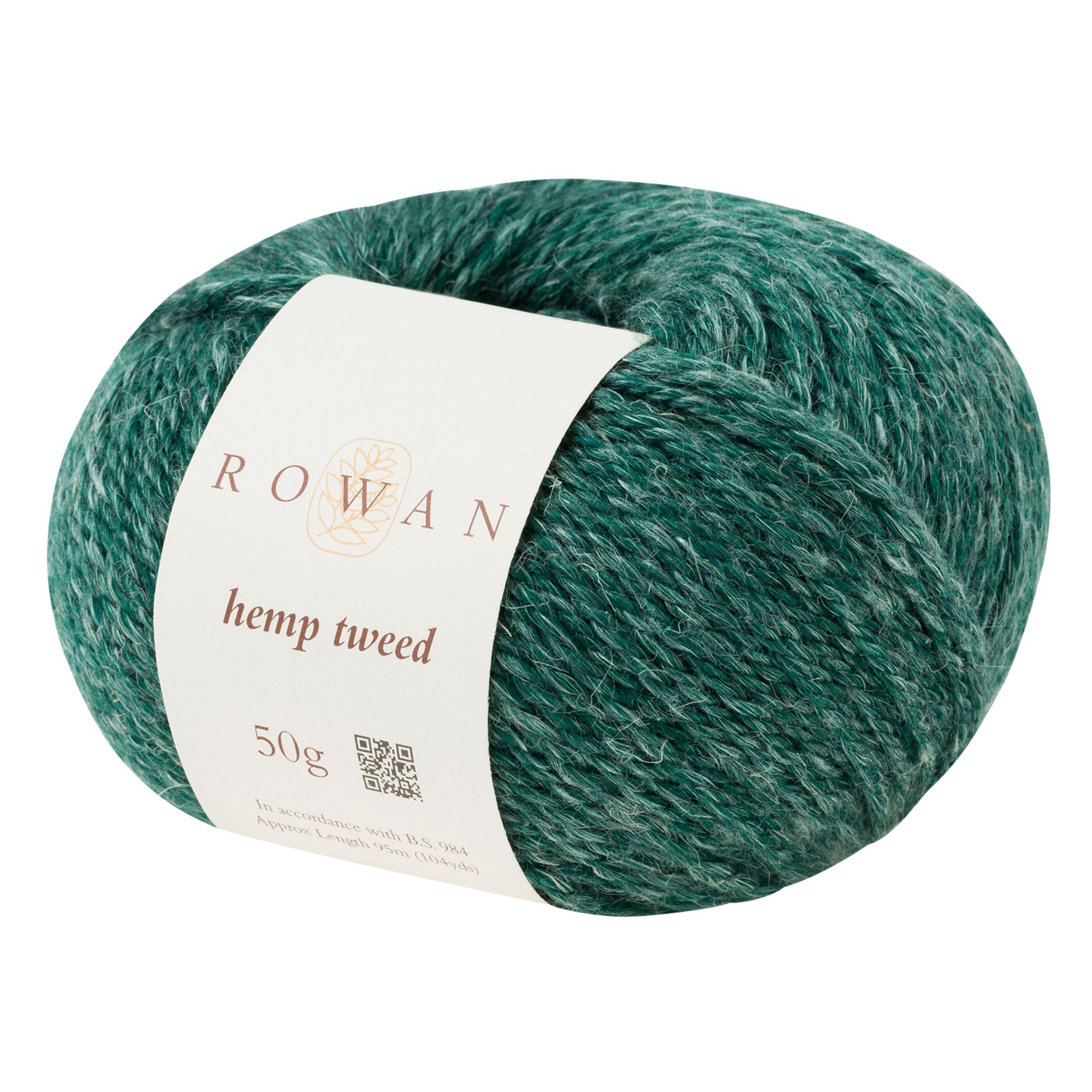 Rowan Rowan Hemp Tweed Yarn, 50g