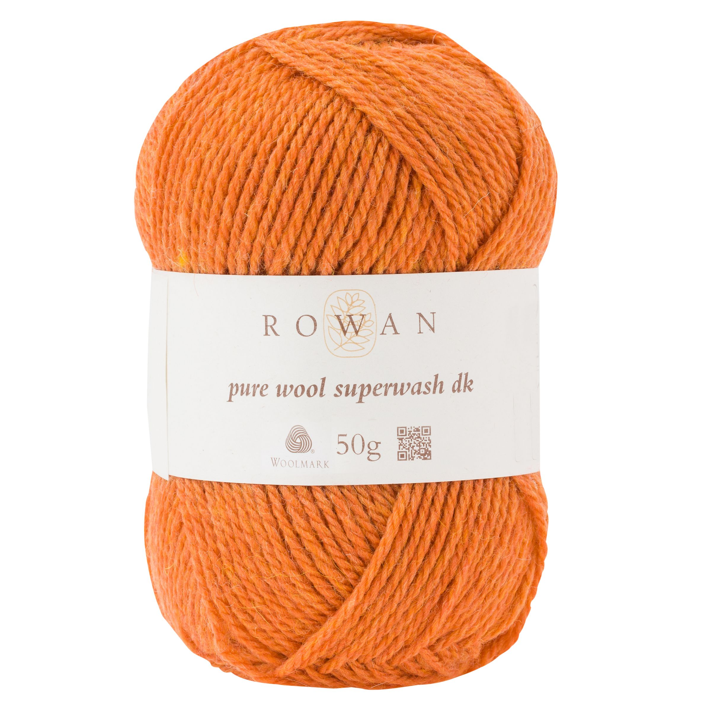 Rowan Rowan Pure Wool Superwash DK, 50g