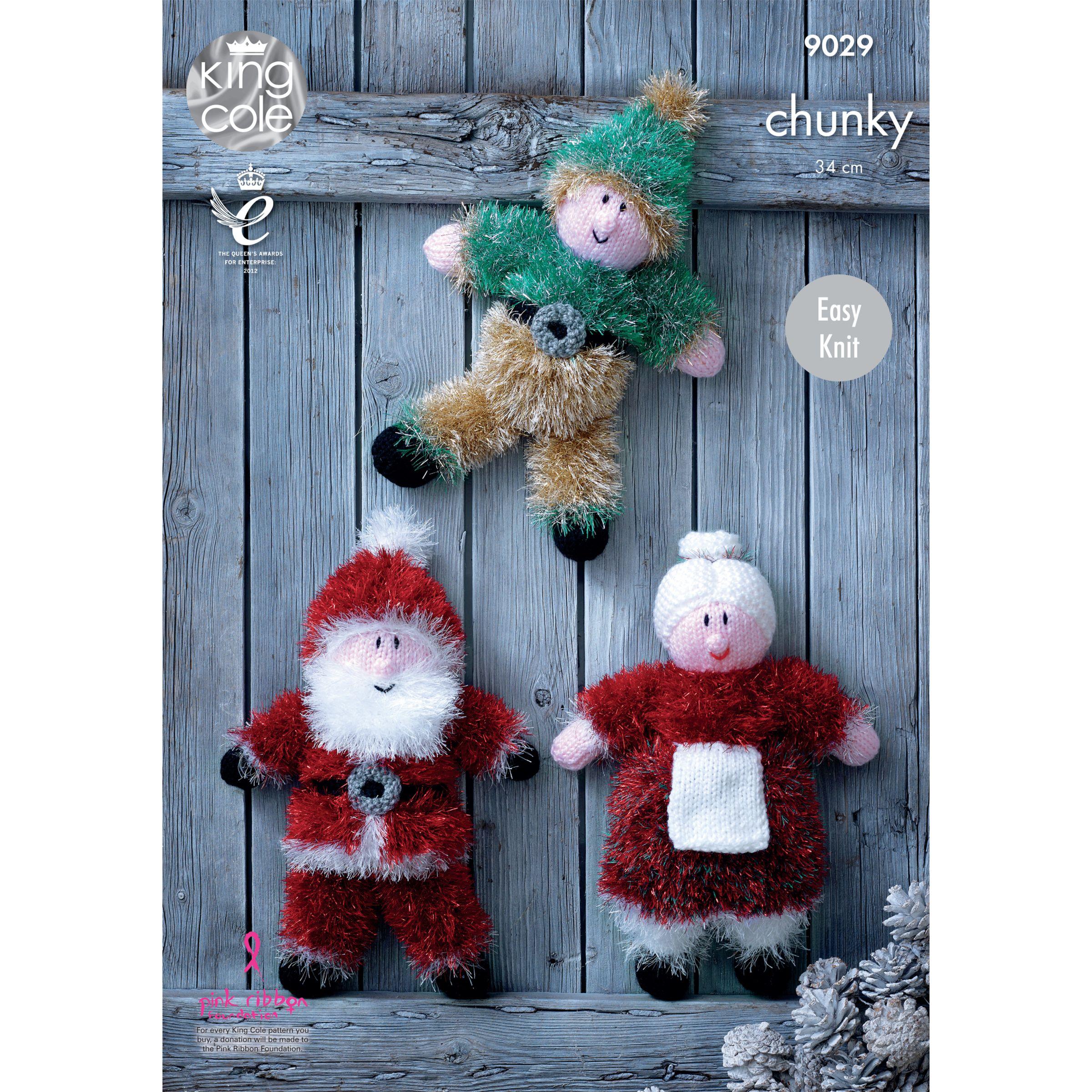 Christmas Crafts Christmas Crafts to Make John Lewis