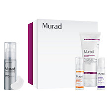 Buy Murad Murad Face and Neck Treatment Free Gift with Purchase Online at johnlewis.com