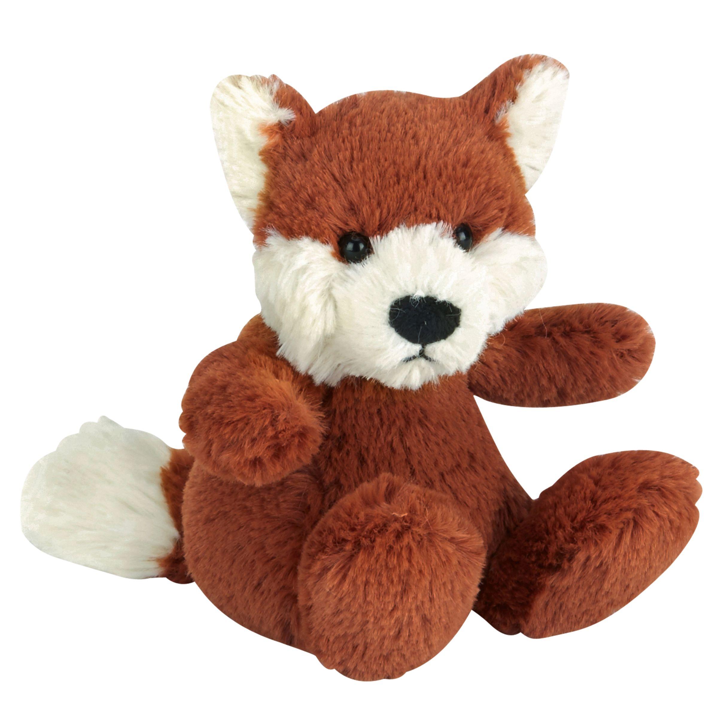 Jellycat Jellycat Poppet Fox Soft Toy