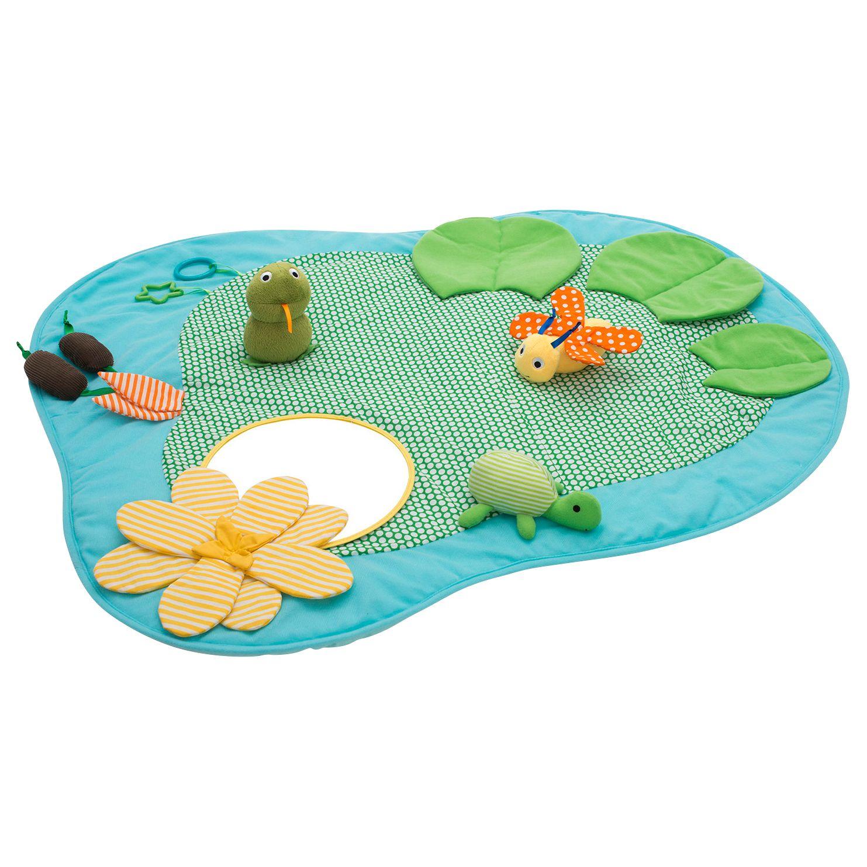 Manhattan Toy Manhattan Toy Playtime Pond Playmat