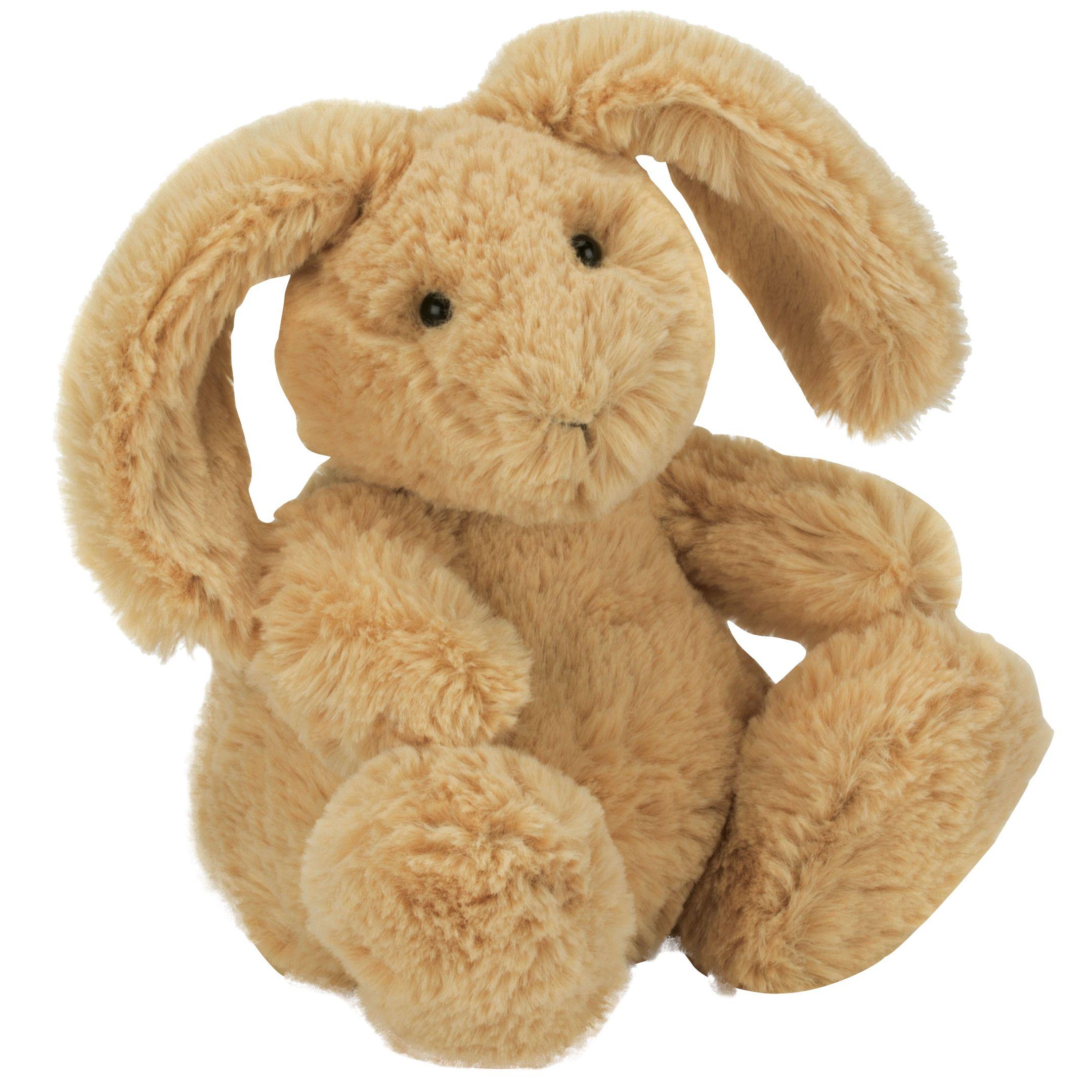 Jellycat Jellycat Poppet Honey Bunny Soft Toy