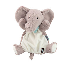 Buy Kaloo Baby Les Amis Peanut Elephant Puppet Online at johnlewis.com