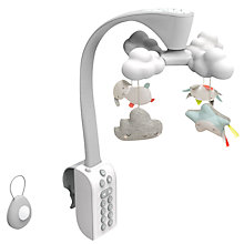 Buy Skip Hop Cloud Baby Mobile Cot Toy Online at johnlewis.com