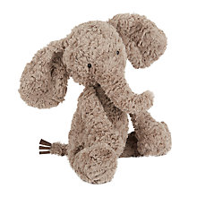 Buy Jellycat Mumble The Elephant Soft Toy Online at johnlewis.com