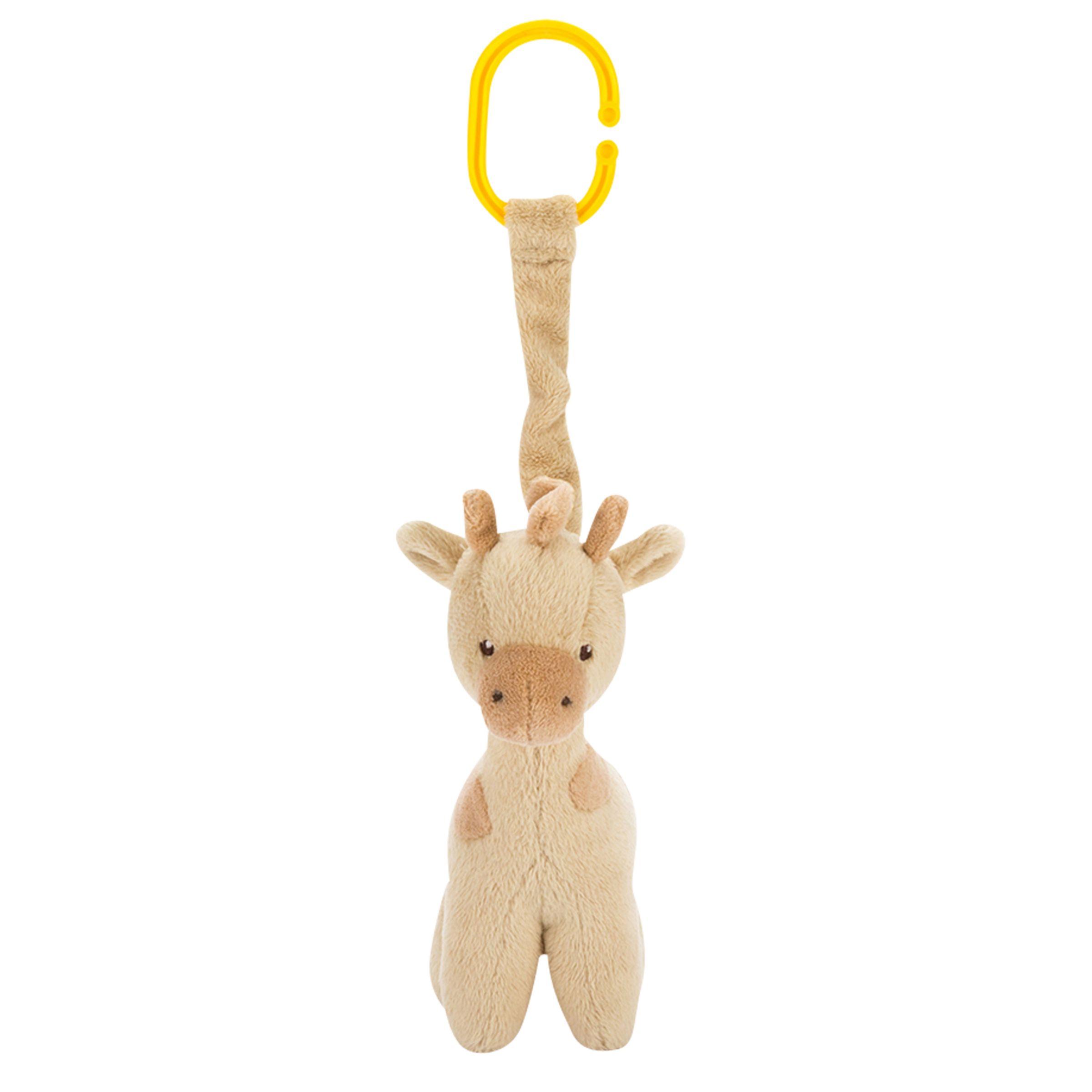 Jellycat Jellycat Baby Gentle Giraffe Jitter Soft Toy