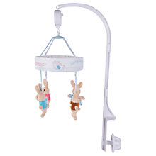 Buy Peter Rabbit Musical Cot Mobile Online at johnlewis.com