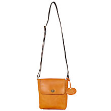 Buy White Stuff Pixie Mini Cross Body Bag, Autumnal Online at johnlewis.com