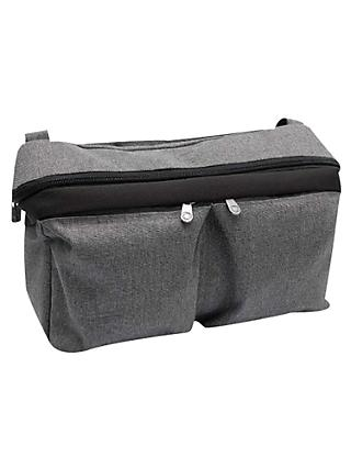 Bugaboo Changing Bag Organiser, Grey