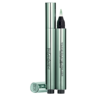 Yves Saint Laurent Touche Éclat Neutraliser Green