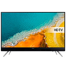 "Buy Samsung UE32K4100 LED HD Ready 720p TV, 32"" with Freeview HD & Joiiii Design Online at johnlewis.com"