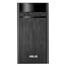 Buy ASUS K31BF Desktop PC, Intel i5, 12GB RAM, 2TB, Black Online at johnlewis.com