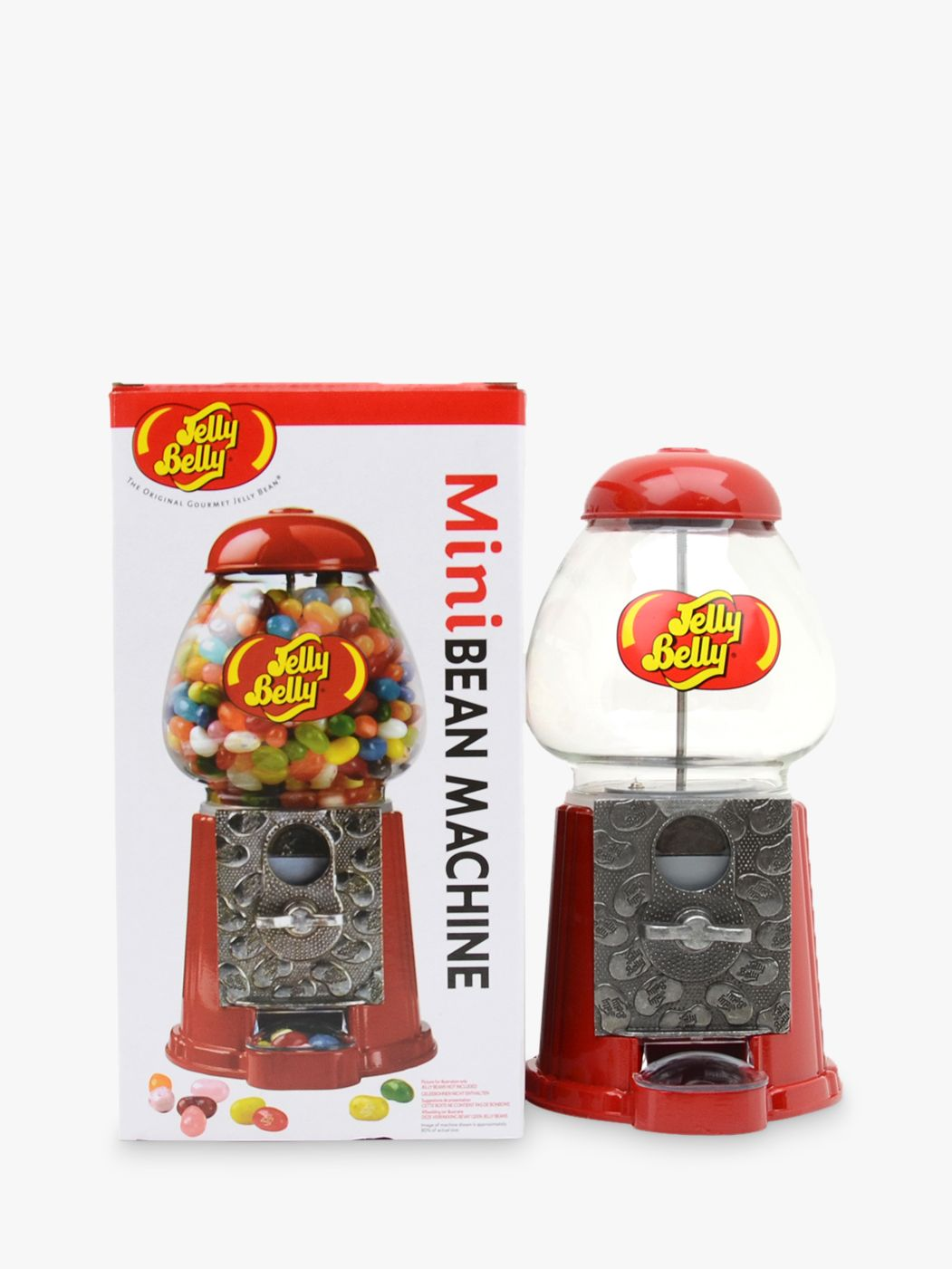 Jelly Belly Jelly Belly Sweet Machine, 650g