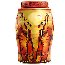 Buy Williamson Tea Kenyan Sunset Caddy, 210g Online at johnlewis.com