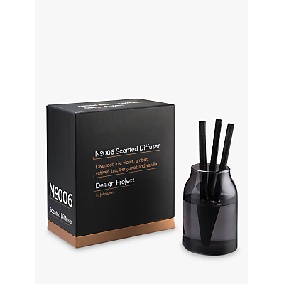 Image of Design Project by John Lewis No.006 Warm Oak Diffuser