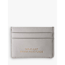Buy Katie Loxton Perfect Card Holder Online at johnlewis.com