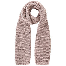 Buy Gerard Darel Gemma Scarf, Pink Online at johnlewis.com
