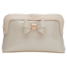 Buy Ted Baker Elden Makeup Bag Online at johnlewis.com
