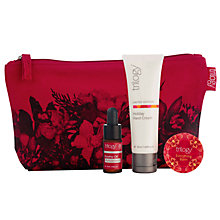 Buy Trilogy Holiday Heroes Skincare Gift Set Online at johnlewis.com