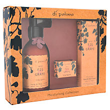 Buy Di Palomo Fig and Grape Moisturising Body Collection Online at johnlewis.com