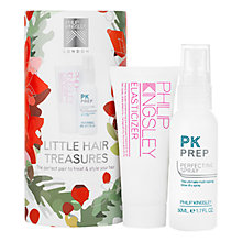 Buy Philip Kingsley Little Hair Treasures Gift Set Online at johnlewis.com