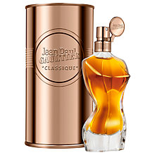Buy Jean Paul Gaultier Classique Essence de Parfum Online at johnlewis.com