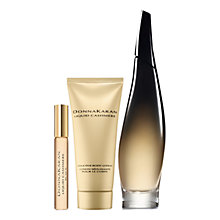 Buy Donna Karan Liquid Cashmere Black 100ml Eau de Parfum Fragrance Gift Set Online at johnlewis.com