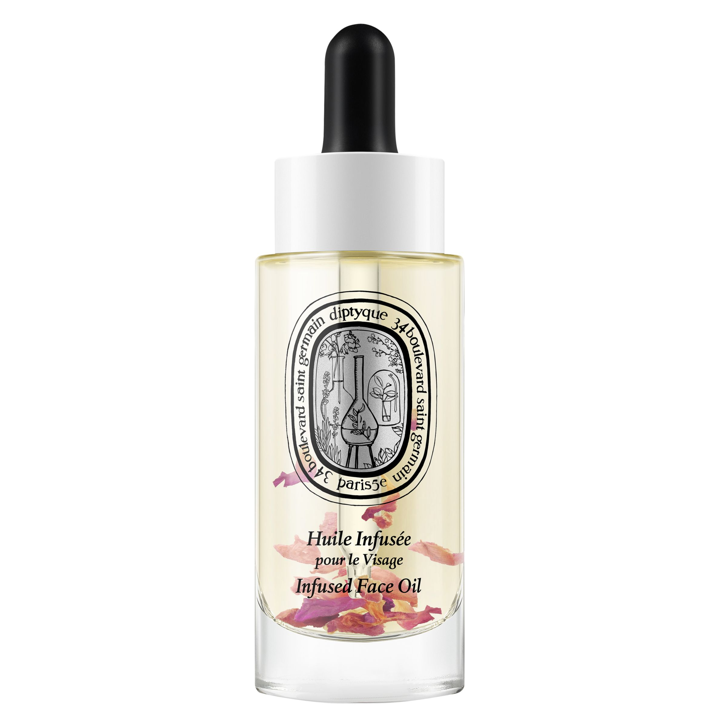 Diptyque Diptyque Infused Face Oil, 30ml