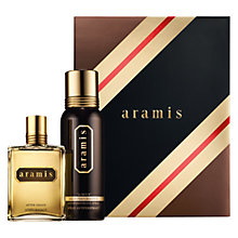 Buy Aramis Classic 120ml After Shave Fragrance Gift Set Online at johnlewis.com