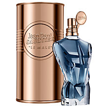 Buy Jean Paul Gaultier Le Male Essence de Parfum Online at johnlewis.com