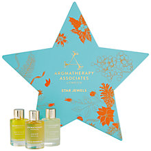 Buy Aromatherapy Associates Star Jewels Gift Set Online at johnlewis.com