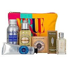 Buy L'Occitane True Stories Collection Online at johnlewis.com