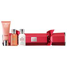 Buy Molton Brown Heavenly Gingerlily Cracker Online at johnlewis.com