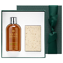 Buy Molton Brown Black Peppercorn Essentials Gift Set Online at johnlewis.com