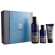 Buy Neal's Yard Men's Organic Grooming Collection Online at johnlewis.com