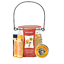 Buy Burt's Bees® Treat From The Bees Gift Set Online at johnlewis.com