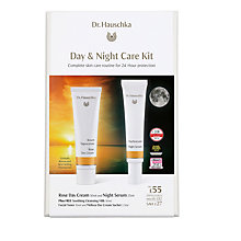 Buy Dr Hauschka Day & Night Skin Care Kit Online at johnlewis.com