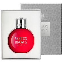 Buy Molton Brown Festive Frankinscense & Allspice Bauble Hand Wash, 75ml Online at johnlewis.com