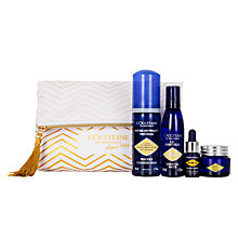 Buy L'Occitane Immortelle Precious Starter Set Online at johnlewis.com