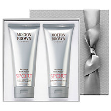Buy Molton Brown Re-Charge Black Pepper Sport Gift Set Online at johnlewis.com