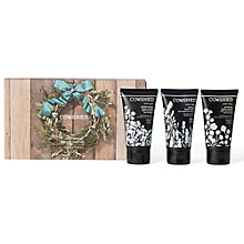 Buy Cowshed Nourishing Hand Care Set Online at johnlewis.com