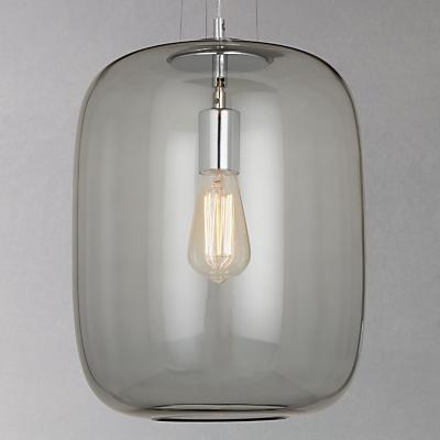 John Lewis Digby Barrel Pendant Ceiling Light