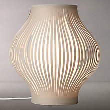 Buy John Lewis Harmony Mini Table Lamp Online at johnlewis.com