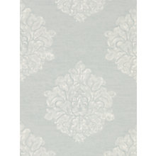 Buy Sanderson Waterperry Laurie Wallpaper Online at johnlewis.com